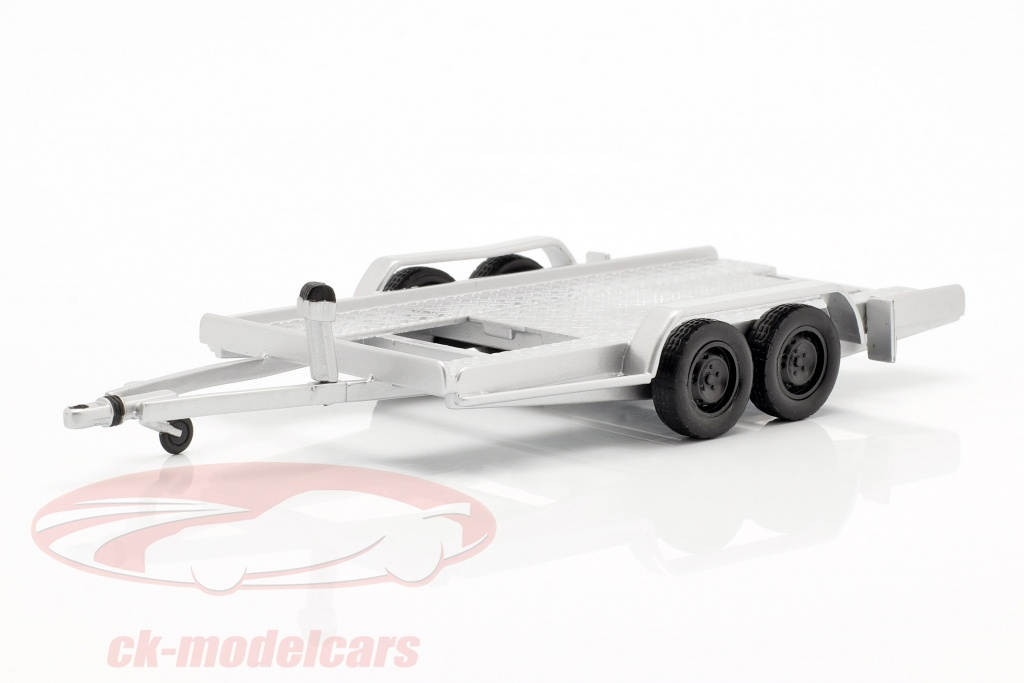 ixo-1-43-auto-trailer-argento-trl003-s/
