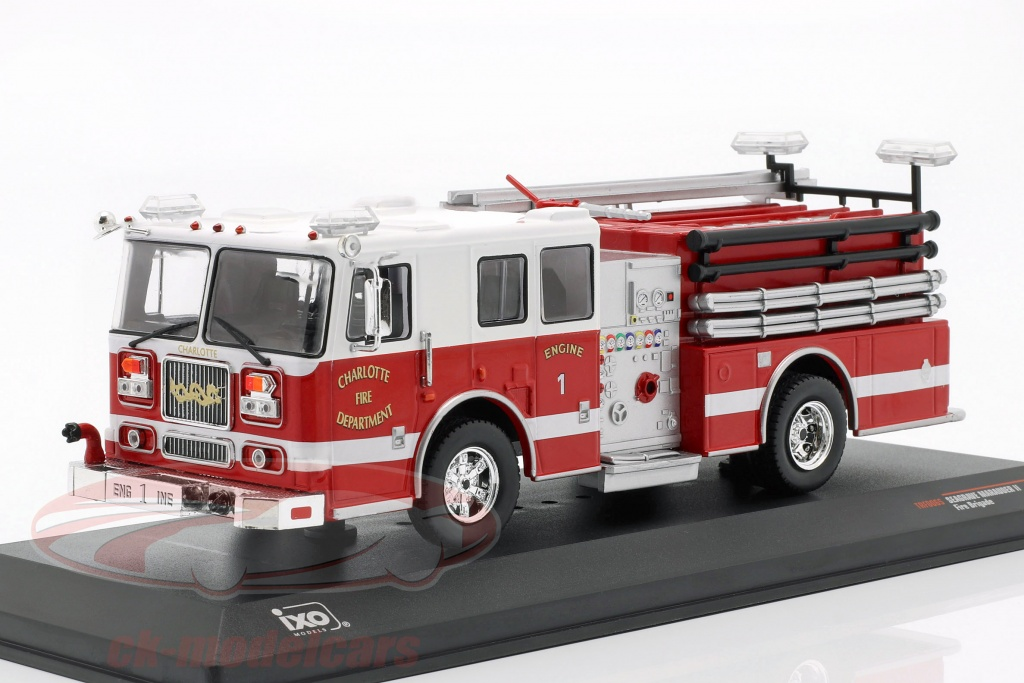 ixo-1-43-seagrave-marauder-ii-charlotte-fire-department-red-white-trf006s/