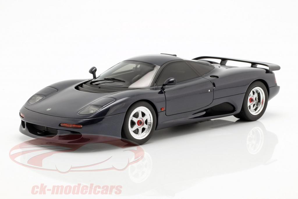 cult-scale-models-1-18-jaguar-xjr-15-opfrselsr-1990-mrkebl-metallisk-cml092-1/