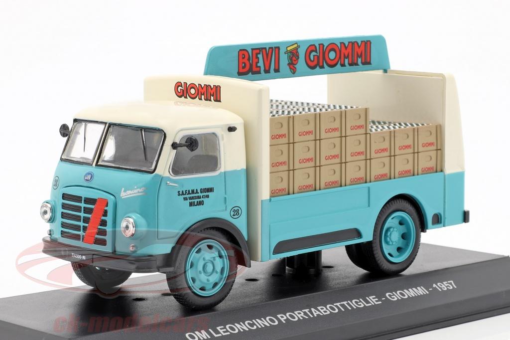 altaya-1-43-om-leoncino-van-giommi-annee-de-construction-1957-turquoise-gris-ck57858/