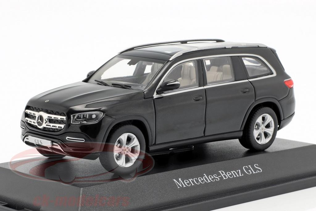 z-models-1-43-mercedes-benz-gls-klasse-x167-opfrselsr-2019-obsidian-sort-b66960621/