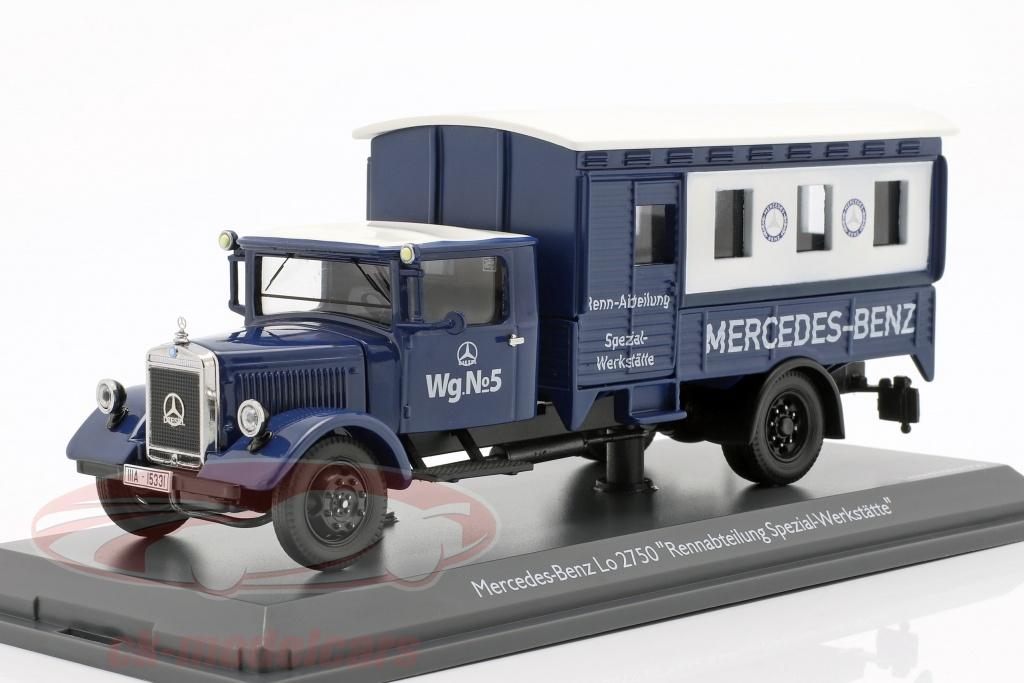 schuco-1-43-mercedes-benz-lo-2750-rennabteilung-talleres-especializados-450310600/