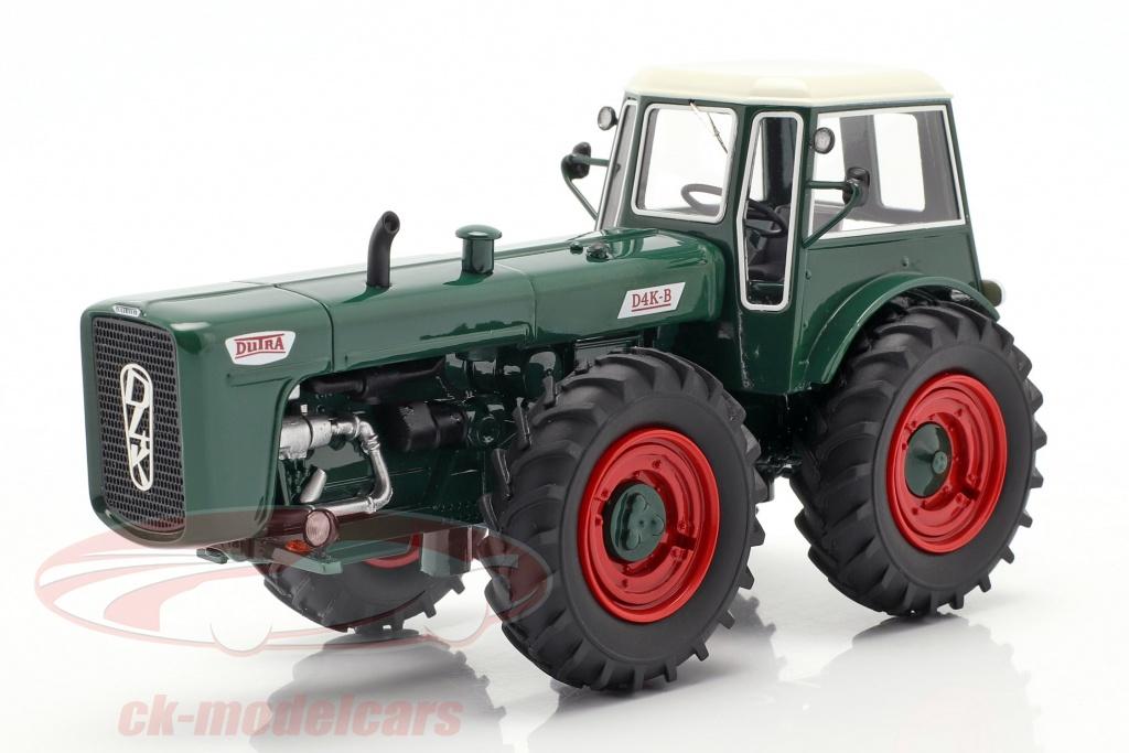 schuco-1-43-dutra-d4k-b-tractor-green-450908200/