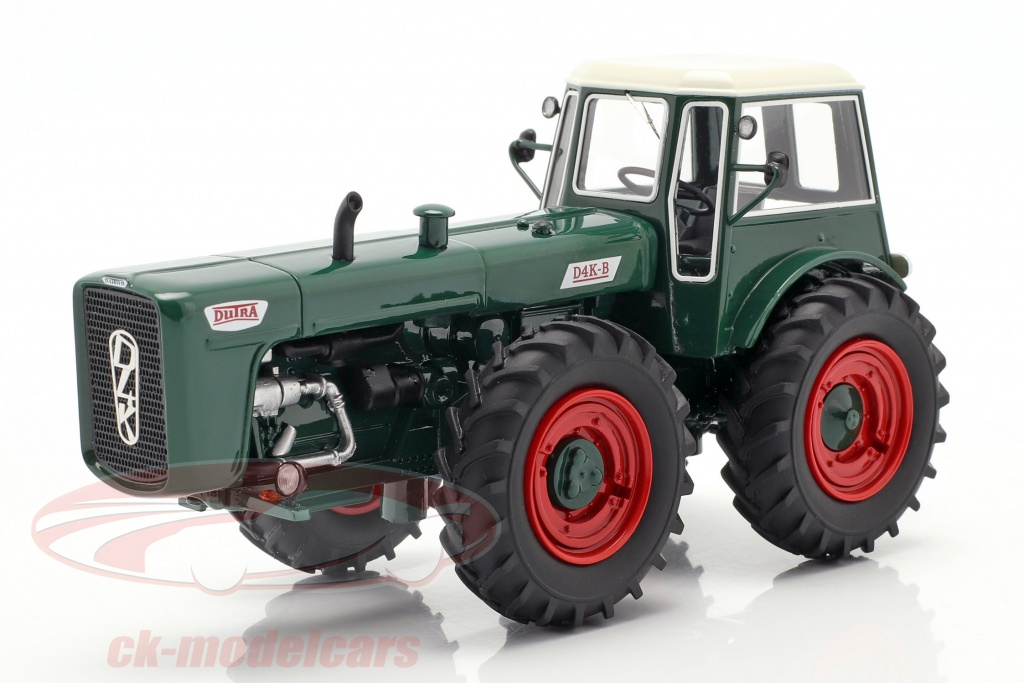 schuco-1-43-dutra-d4k-b-trator-verde-450908200/