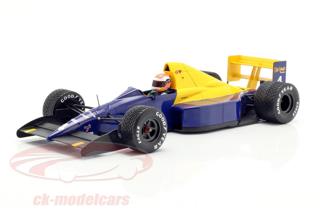 minichamps-1-18-johnny-herbert-tyrrell-018-no4-belge-gp-formule-1-1989-110891104/