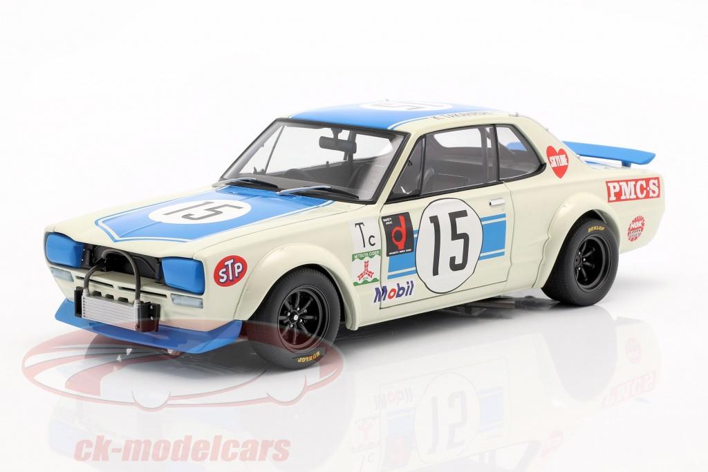 autoart-1-18-nissan-skyline-gt-r-kpgc-10-racing-no15-vinder-300-km-fuji-speed-race-1972-87276/