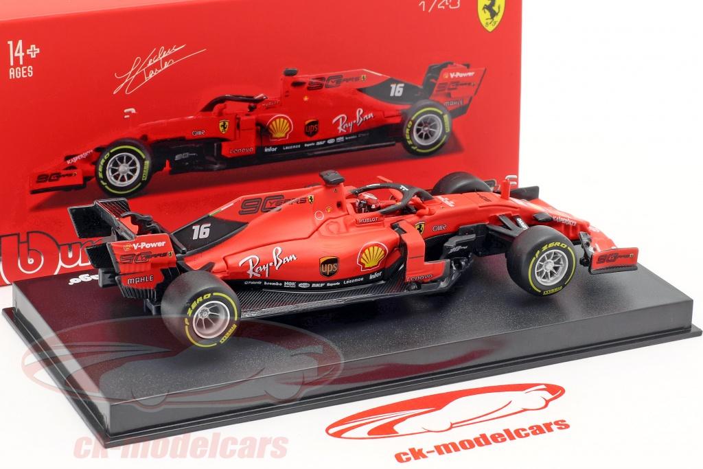 Bburago 1 43 Sebastian Vettel Ferrari Sf90 5 Australian Gp F1 2019 With Showcase 18 36814v Model Car 18 36814v 4893993368143 8719247525819