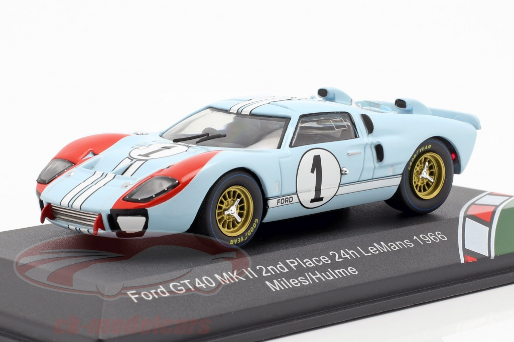 cmr-1-43-ford-gt40-mk-ii-no1-2nd-24h-lemans-1966-miles-hulme-cmr43055/