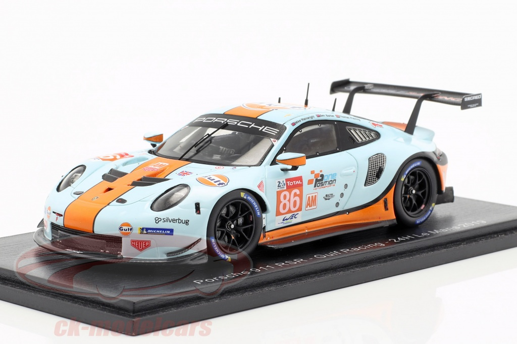 spark-1-43-porsche-911-rsr-no86-24h-lemans-2019-gulf-racing-s7946/