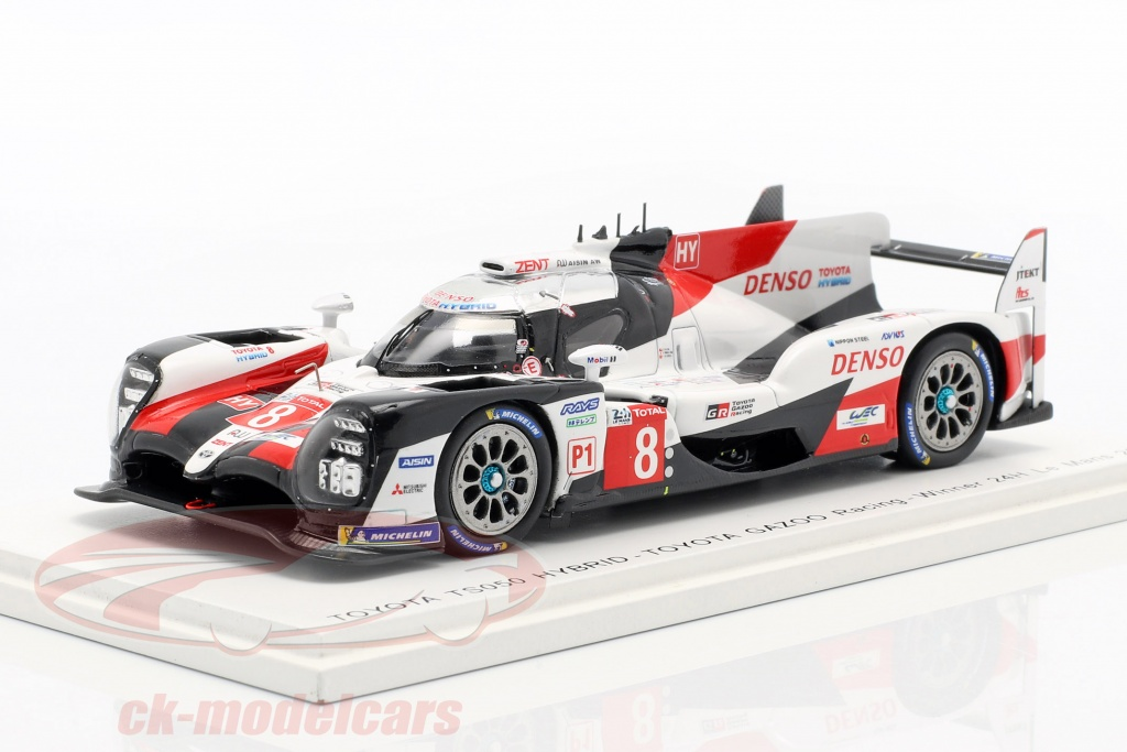spark-1-43-toyota-ts050-hybrid-no8-ganador-24h-lemans-2019-buemi-nakajima-alonso-43lm19/
