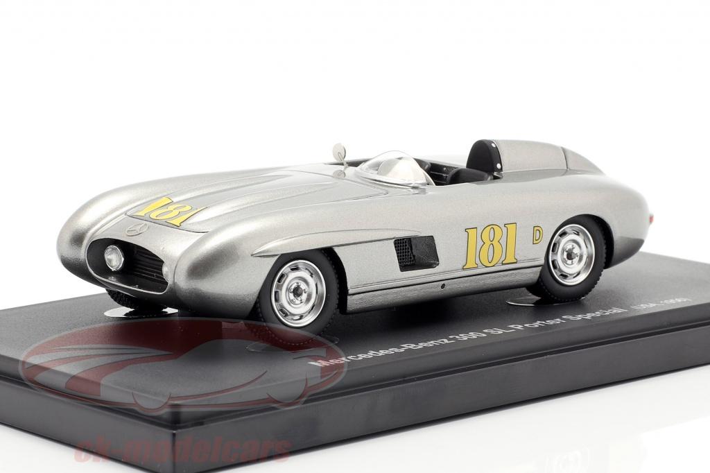 autocult-1-43-mercedes-benz-300-sl-porter-special-1956-plata-60008/