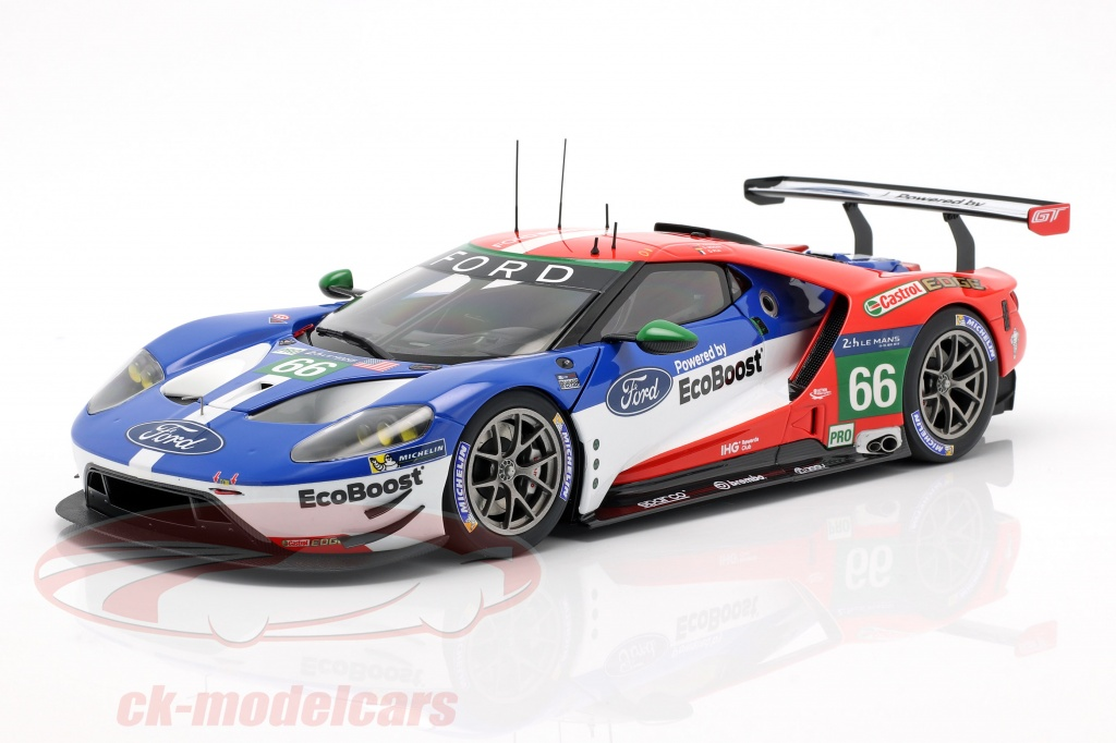 autoart-1-18-ford-gt-no66-24h-lemans-2016-pla-muecke-johnson-81610/