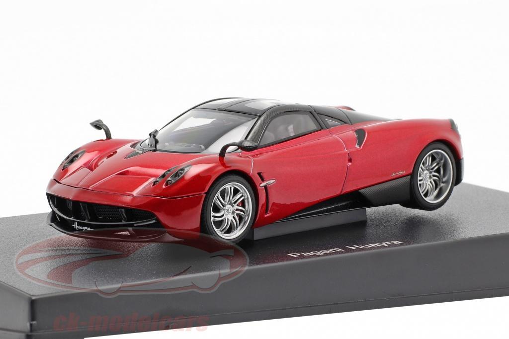 autoart-1-43-pagani-huayra-baujahr-2011-rot-metallic-58208/