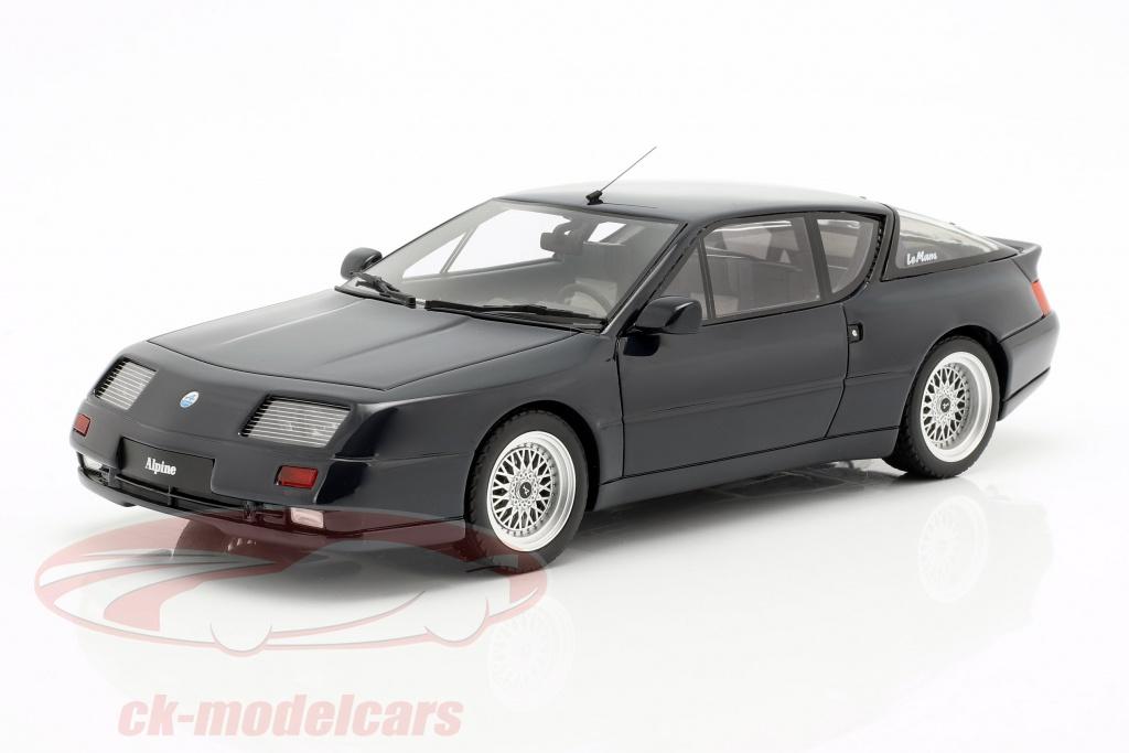 ottomobile-1-18-renault-alpine-gt-lemans-ano-de-construcao-1990-scarabee-verde-ot755/