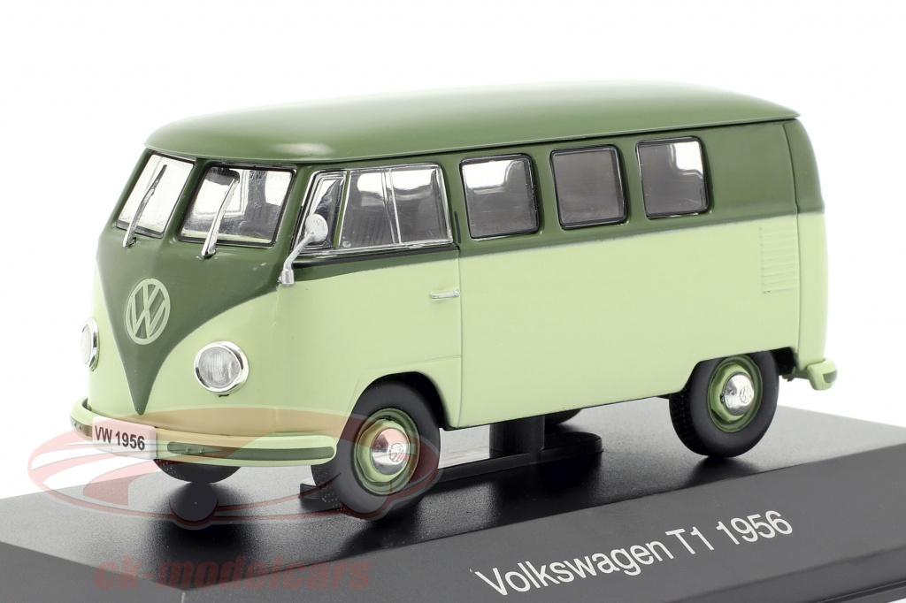 altaya-1-43-volkswagen-vw-bulli-t1-opfrselsr-1956-lys-grn-grn-3007cmc003/