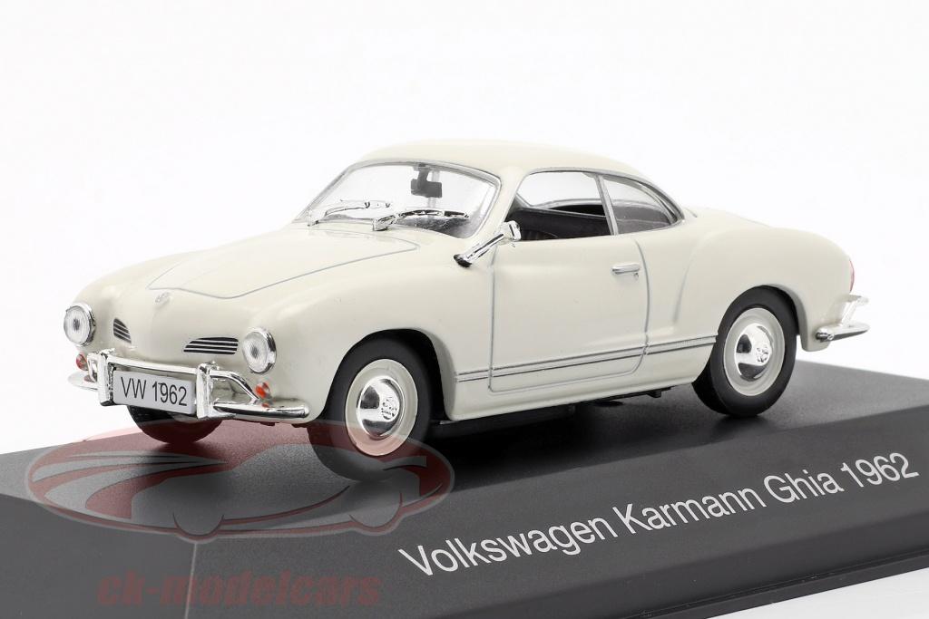 altaya-1-43-volkswagen-vw-karmann-ghia-ano-de-construccion-1962-blanco-13009cmc006/