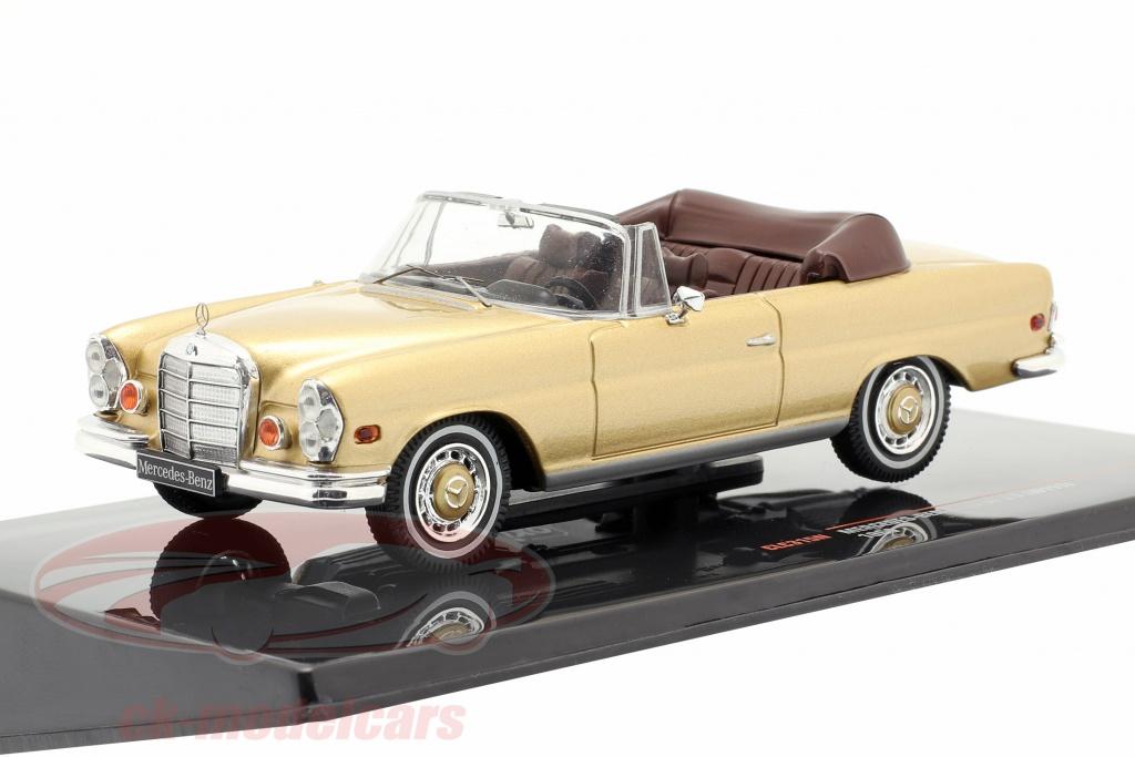 ixo-1-43-mercedes-benz-280-se-35-w111-year-1969-gold-clc315n/