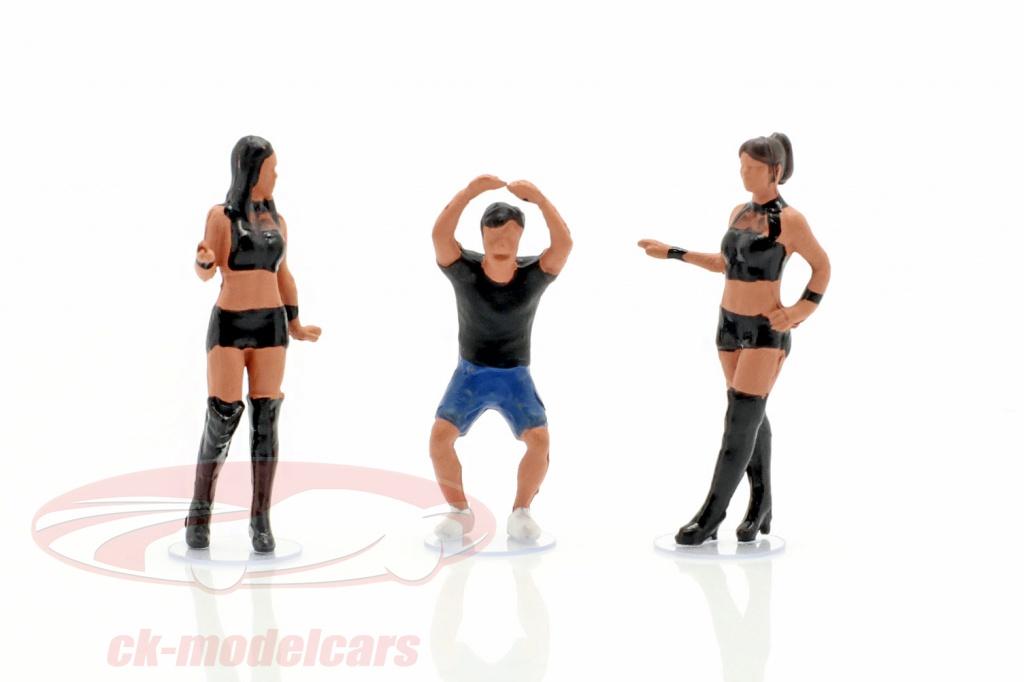 lb-works-mr-kato-show-girls-tal-set-1-64-truescale-mgtac05/