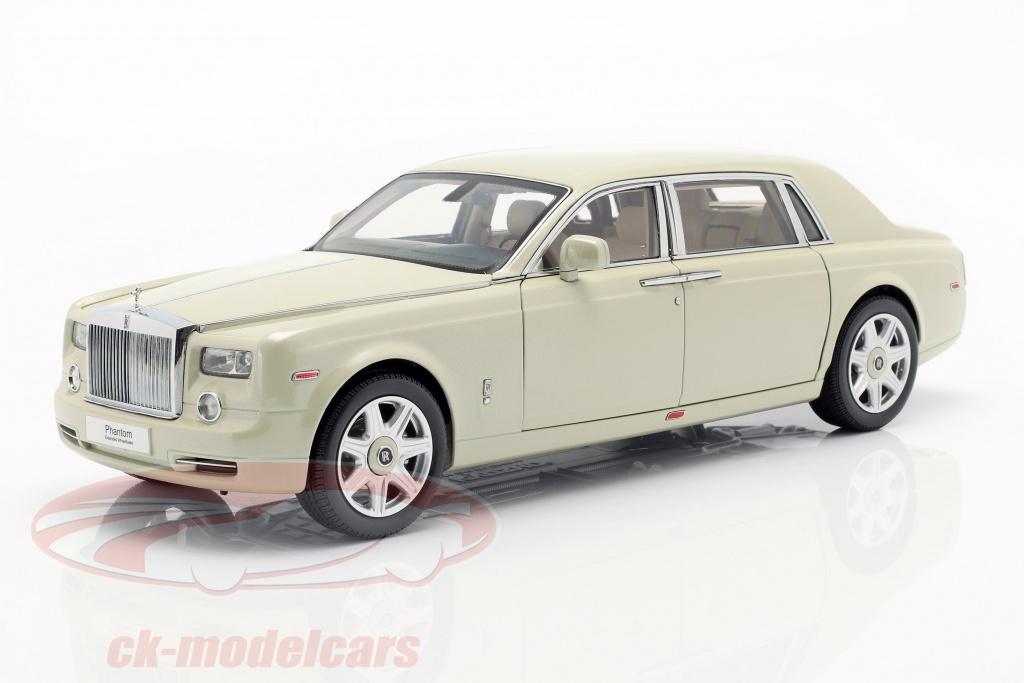 kyosho-1-18-rolls-royce-phantom-ewb-anno-di-costruzione-2012-carrera-bianco-08841cw/
