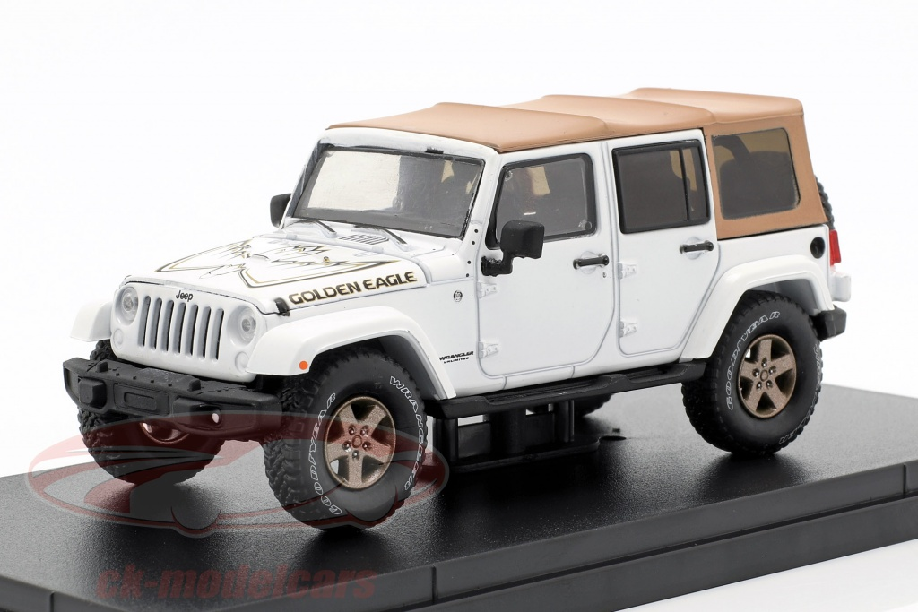 greenlight-1-43-jeep-wrangler-unlimited-golden-eagle-2018-blanco-86173/