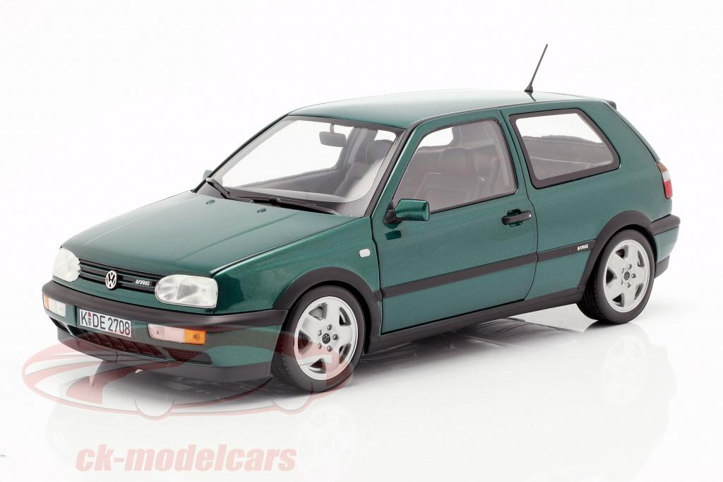 norev-1-18-volkswagen-vw-golf-iii-vr6-baujahr-1996-gruen-metallic-188437/