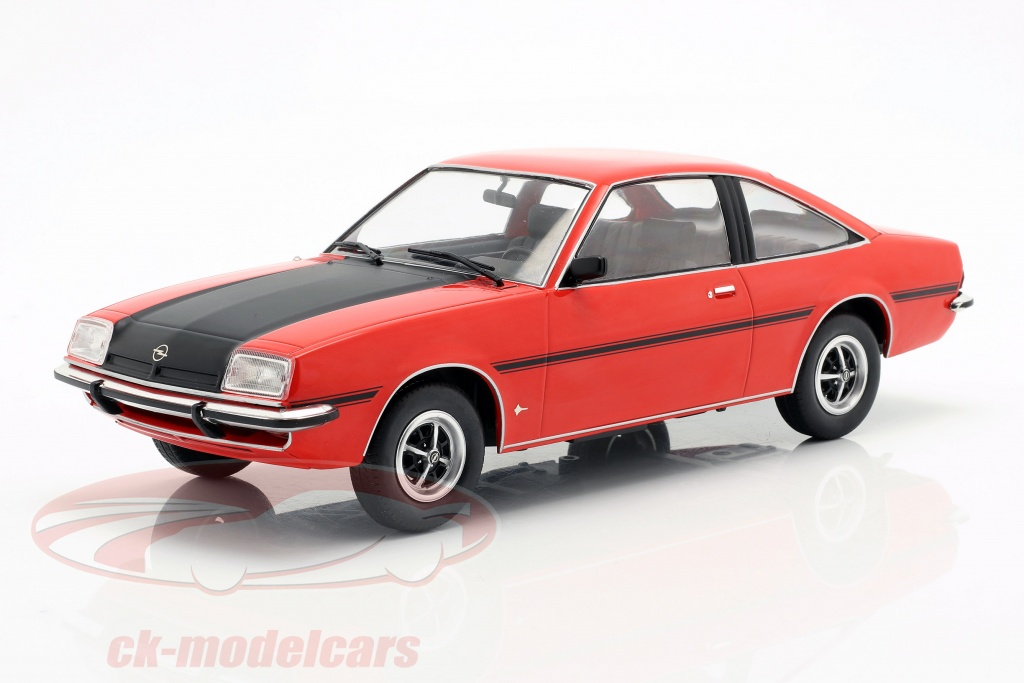 modelcar-group-1-18-opel-manta-b-sr-year-1975-red-mat-black-mcg18106/