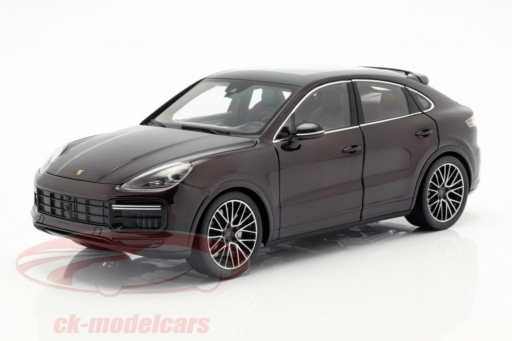 norev-1-18-porsche-cayenne-turbo-coupe-2019-caoba-marron-metalico-con-escaparate-wap0213190k/