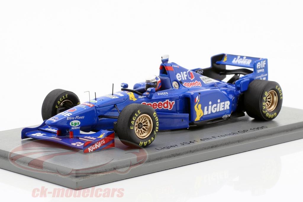 spark-1-43-martin-brundle-ligier-js41-no25-cuarto-frances-gp-formula-1-1995-s7411/