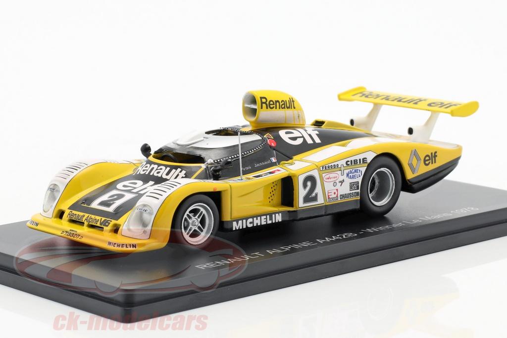 spark-1-43-renault-alpine-a442-no2-gagnant-24h-lemans-1978-pironi-jaussaud-ck58948/