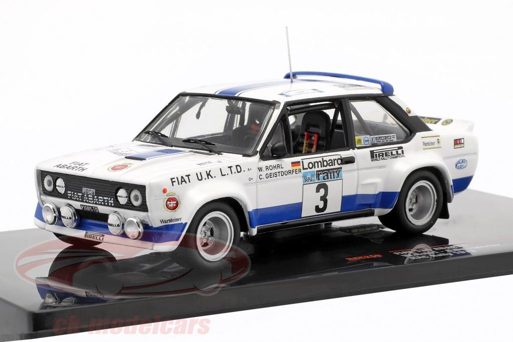 ixo-1-43-fiat-131-abarth-no3-octavo-lombard-rac-rallye-1979-roehrl-geistdoerfer-rac259/
