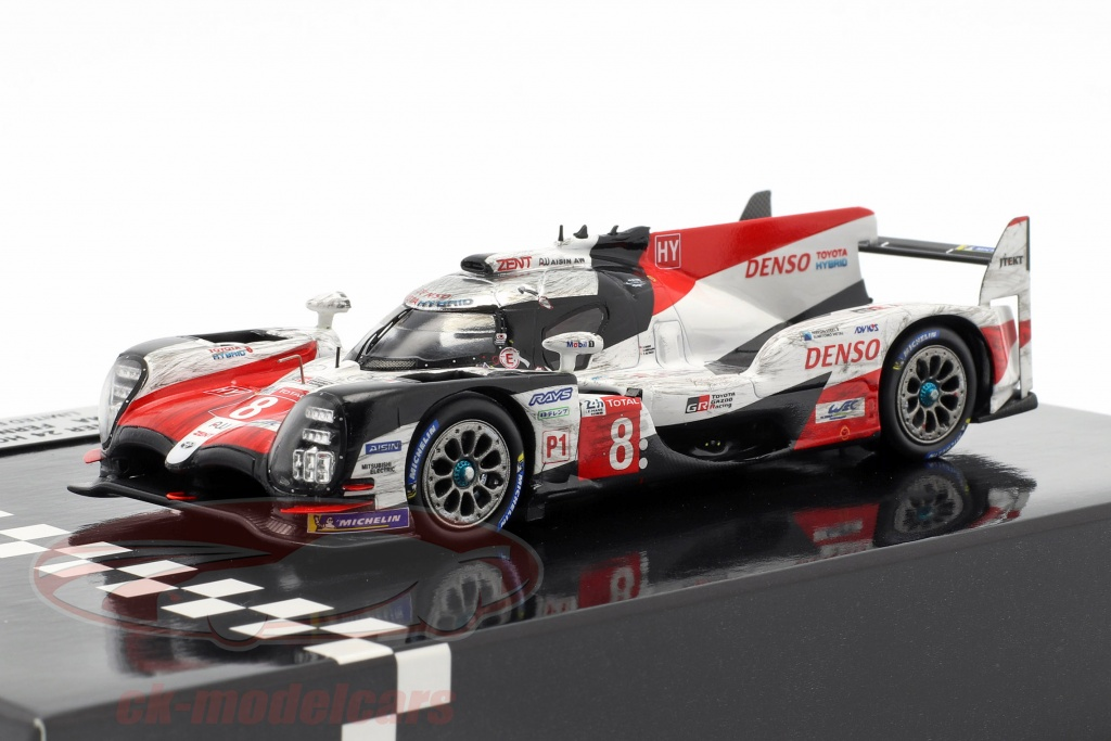 spark-1-43-toyota-ts050-hybrid-no8-winner-24h-lemans-2018-with-figure-ty13143wm/