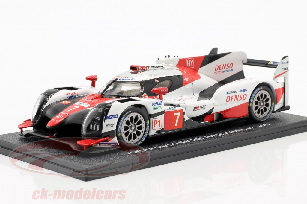 spark-1-38-toyota-ts050-hybrid-no7-toyota-racing-wec-24h-lemans-2017-ty12138no7/