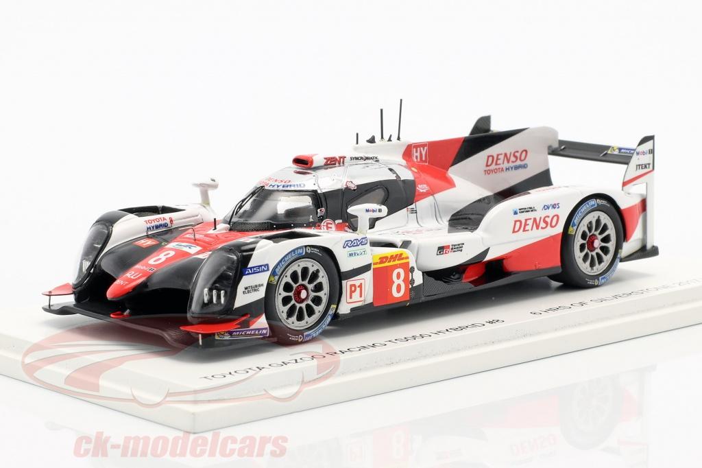 spark-1-43-toyota-ts050-hybrid-no8-vinder-wec-6h-silverstone-2017-toyota-gazoo-racing-ty12143swno8/