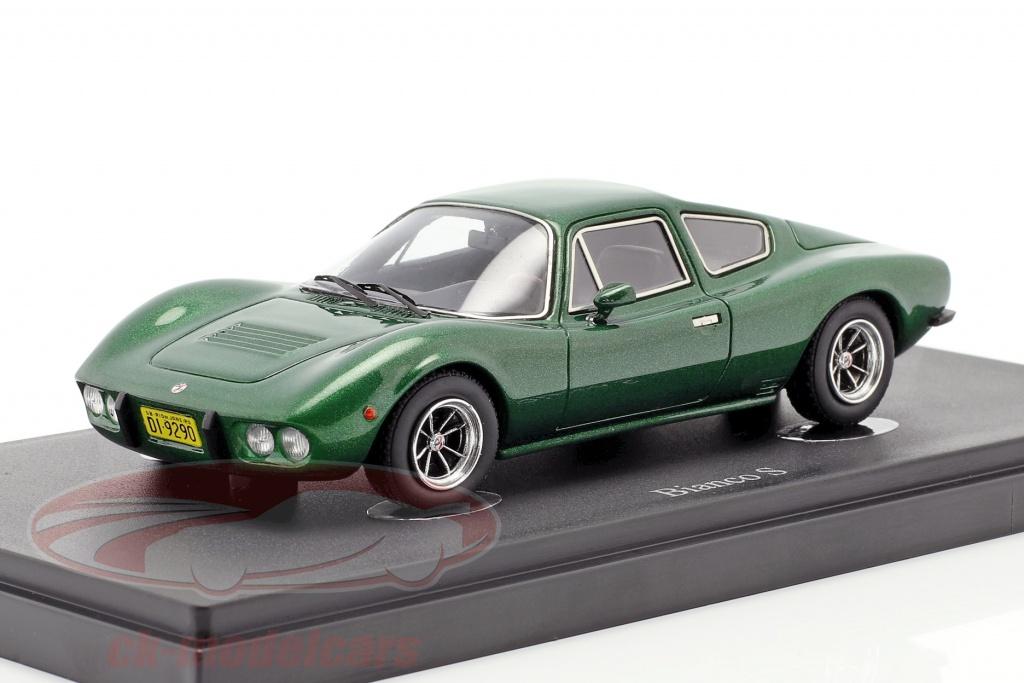 autocult-1-43-bianco-s-coupe-baujahr-1977-gruen-metallic-05031/