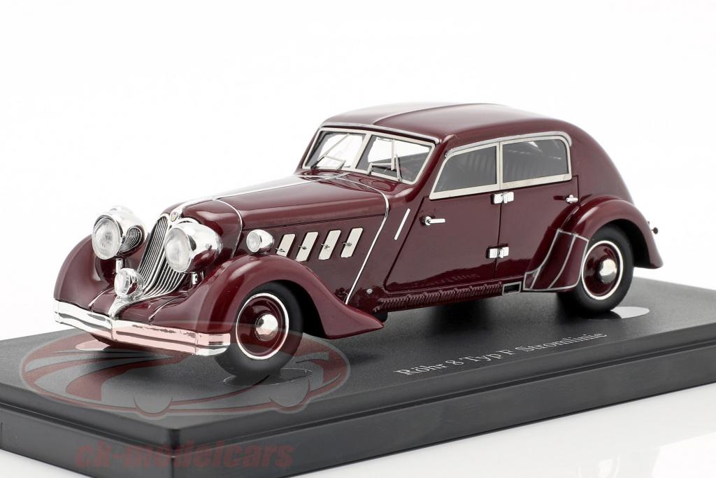 autocult-1-43-roehr-8-tipo-f-streamline-ano-de-construcao-1932-escuro-vermelho-04023/
