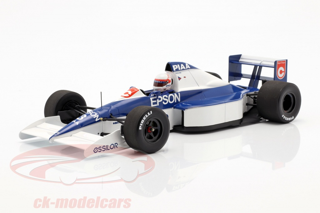 minichamps-1-18-satoru-nakajima-tyrrell-018-no3-6e-vs-gp-formule-1-1990-110900003/