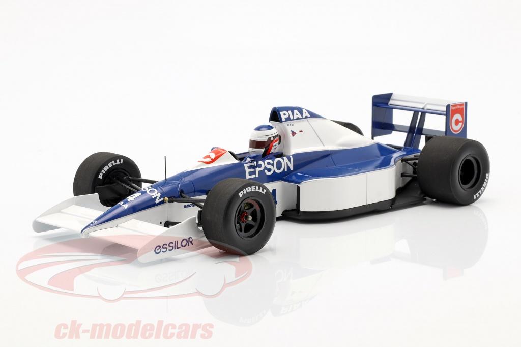 minichamps-1-18-jean-alesi-tyrrell-018-no4-2-eua-gp-formula-1-1990-110900004/