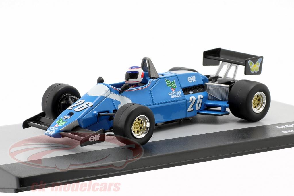 altaya-1-43-raul-boesel-ligier-js21-no26-belga-gp-formula-1-1983-ck31016/