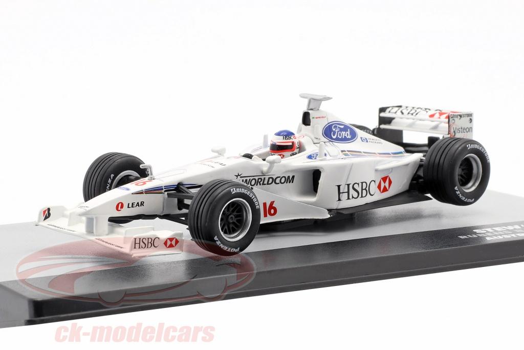 altaya-1-43-rubens-barrichello-stewart-sf3-no16-5-australiano-gp-formula-1-1999-ck31563/