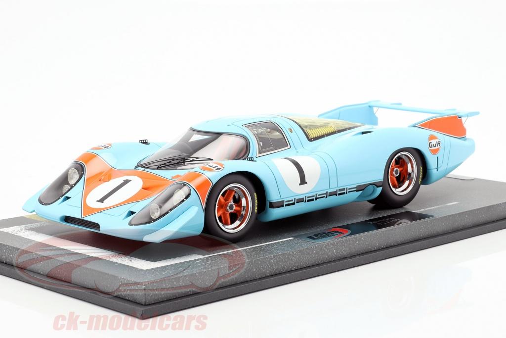 bbr-models-1-18-porsche-917-lh-no1-gulf-presentazione-auto-1969-bbrc1833f/