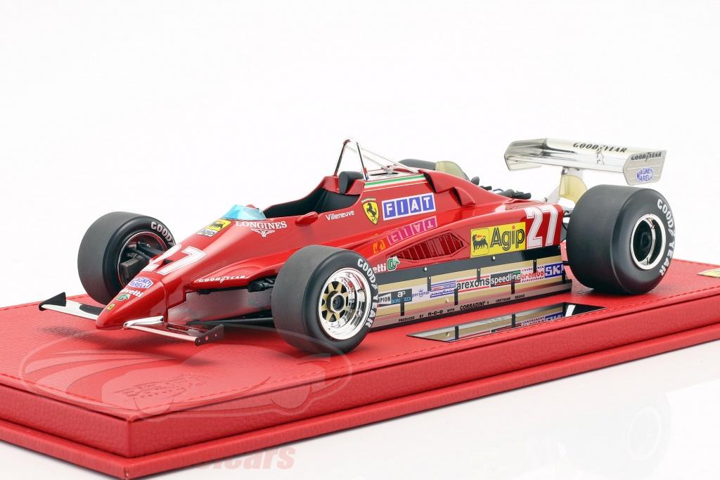 bbr-models-1-18-gilles-villeneuve-ferrari-126-c2-no27-belgica-gp-formula-1-1982-com-mostruario-p18154/