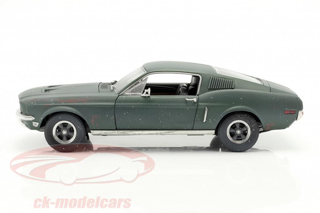 Blechwaren STR 173 Plaque en t/ôle pour Ford Mustang Parking Only 46 x 10 cm