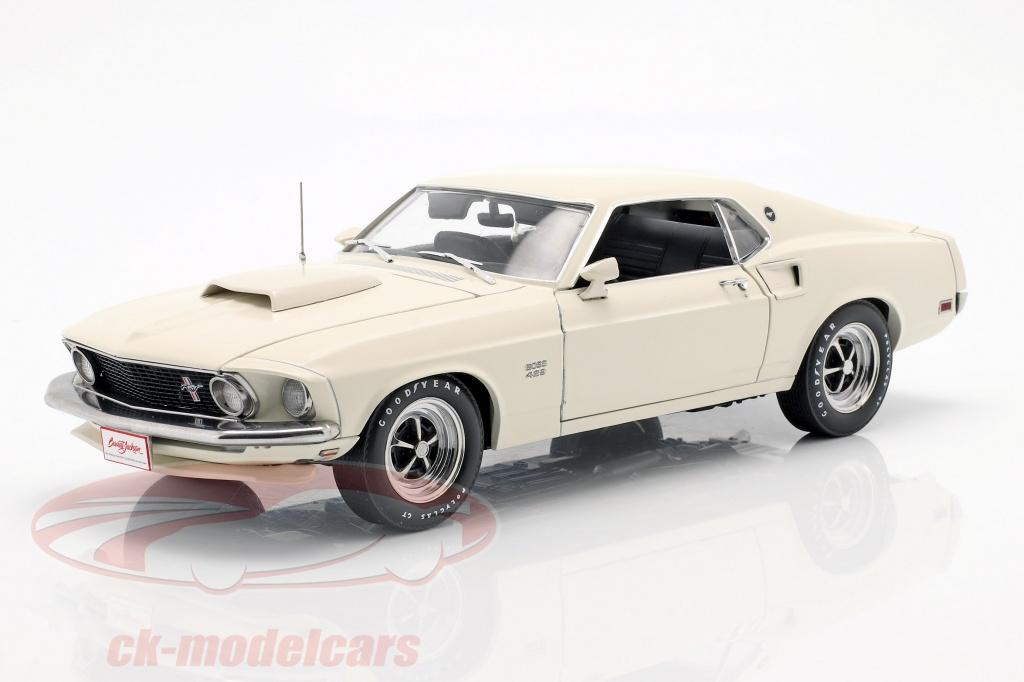 greenlight-1-18-ford-mustang-boss-429-ano-de-construcao-1969-branco-hwy18018/