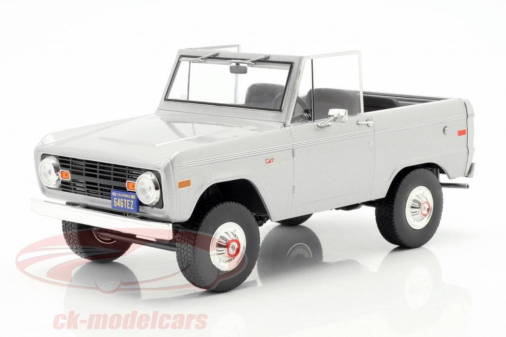 greenlight-1-43-ford-bronco-ano-de-construccion-1970-pelcula-speed-1994-luz-gris-1-18-19074/