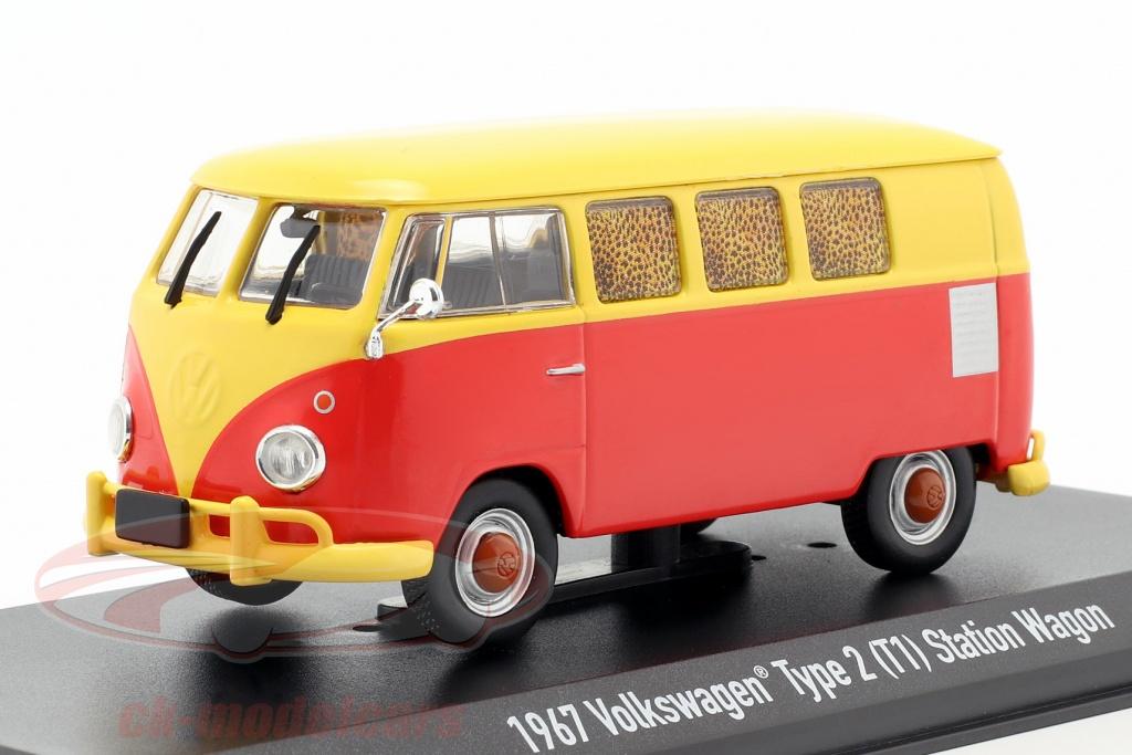 greenlight-1-43-volkswagen-vw-type-2-t1-1967-film-fast-times-at-ridgemont-high-1982-86554/