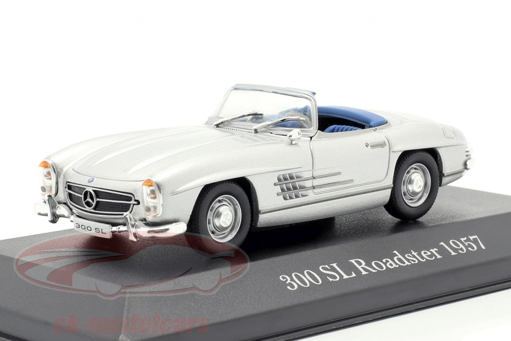 premium-collectibles-1-43-mercedes-benz-300-sl-roadster-w198-baujahr-1957-1963-silber-b66041067/
