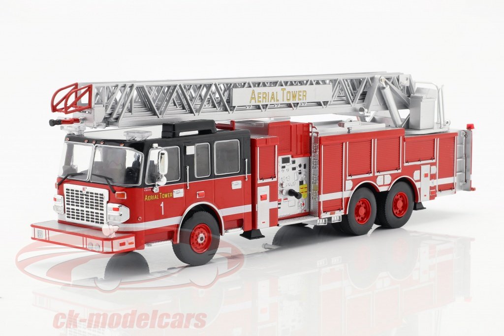 ixo-1-43-smeal-105-aerial-ladder-fire-department-year-2015-red-black-trf014/