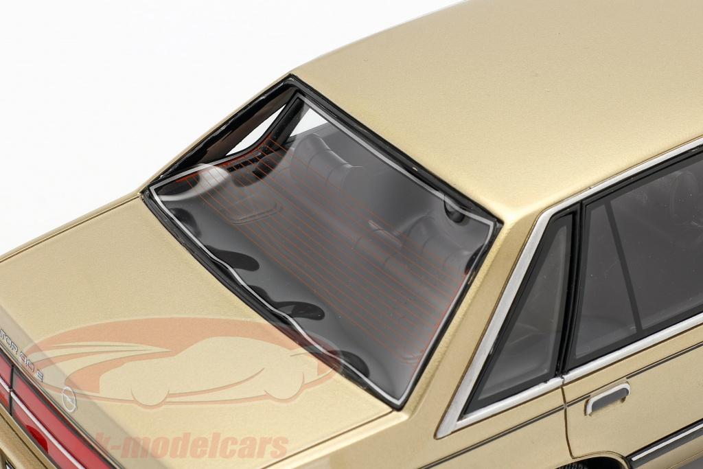 bos-models-1-18-opel-senator-a2-30-cd-construction-year-1984-beige-metallic-2-choice-ck59247/