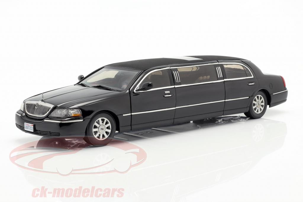 sun-star-models-1-18-lincoln-town-car-limousine-annee-de-construction-2003-noir-4202/