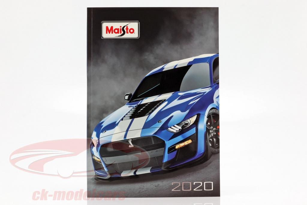 maisto-katalog-2020-ck59303/